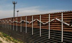 Was passiert, wenn ein Staat eine Grenzmauer baut?