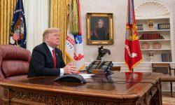 Shutdown in Amerika: Opfert Trump die USA für seine Mauer?