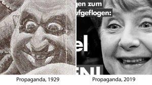 Wie die AfD lügt, Teil 2: Propaganda wie vor 1945